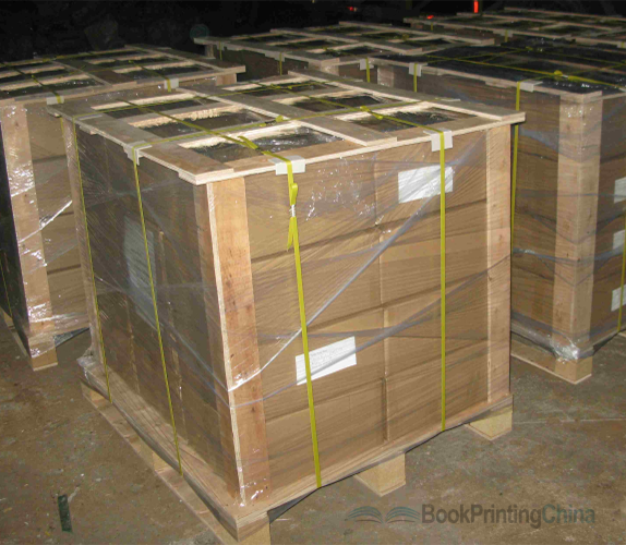 Fumigation Free Wooden Pallets