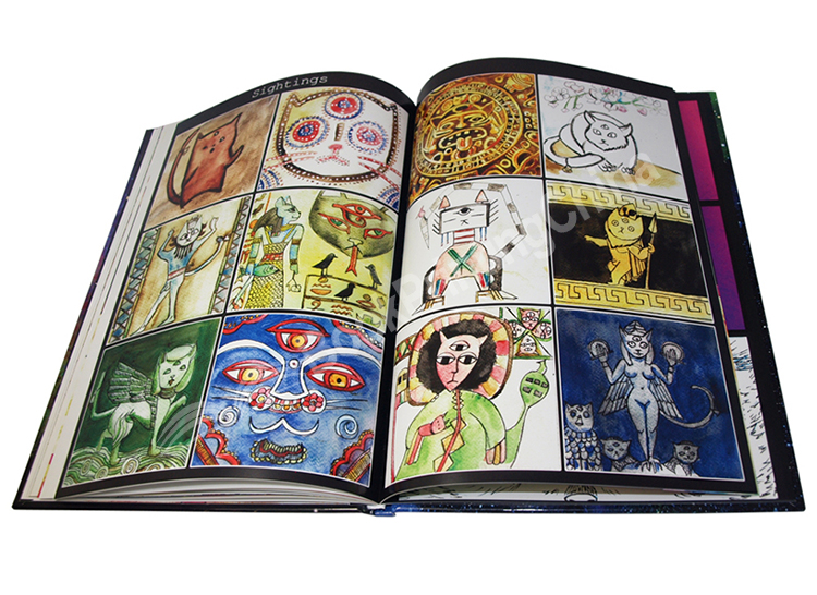 China-Supplied-hardcover-books-printing-comic-book