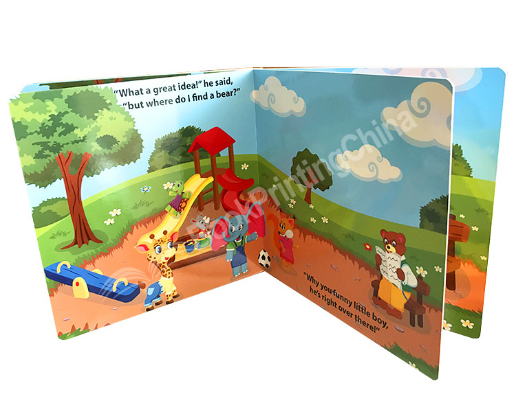 custom-full-color-glossy-kids-story-board