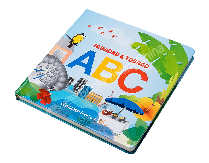 Chine-Cheap-Wholesale-cardboard-children-book-Printing