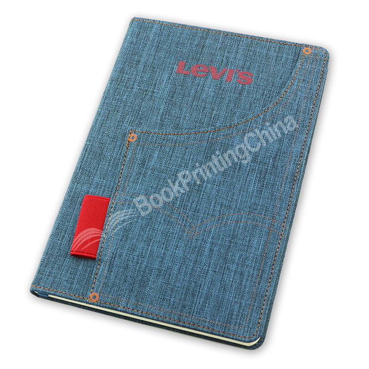 Planner Custom Diary Notebook Printing Journal Screen Printing