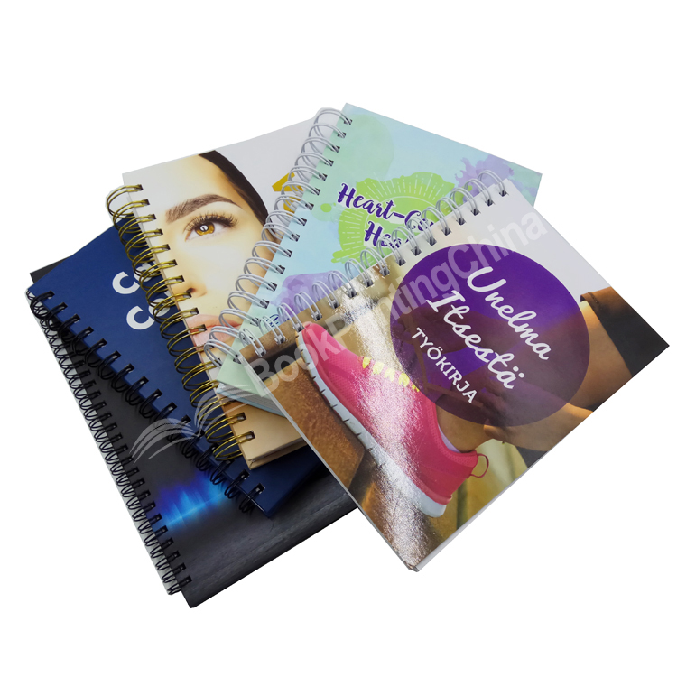 High-quality-printing-full-color-custom-planner