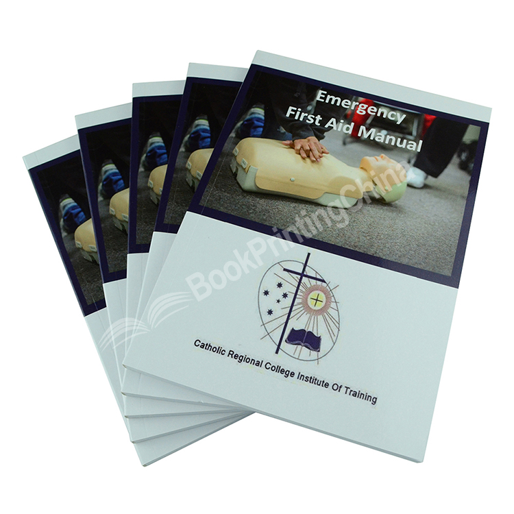 High Quality Cheap Catalogue Printing With Glossy Lamination